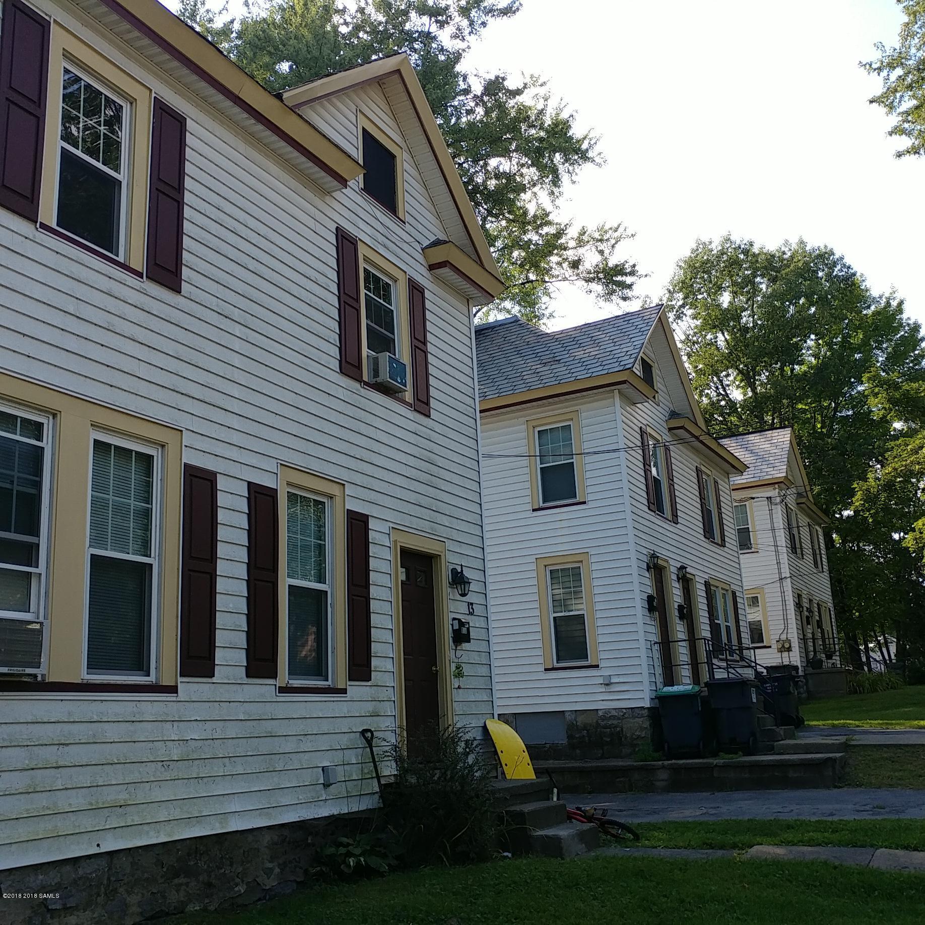 9-11-13 Woodlawn Avenue, Glens Falls NY 12801 photo 1