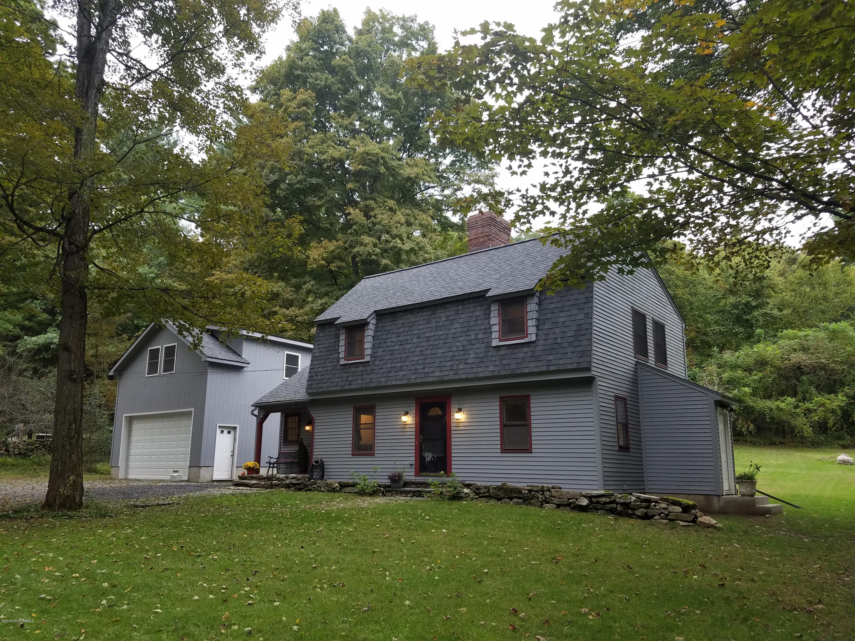 331 Daniels Road, Saratoga Springs NY 12866 photo 1