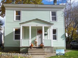 25 Walnut Street, Glens Falls NY 12801 photo 1