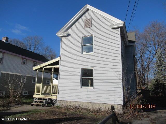 117 JOHN Street, Hudson Falls NY 12839 photo 1