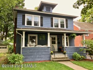 44 Sherman Avenue, Glens Falls NY 12801 photo 1