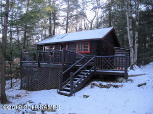 100 Rock Cove Road, Bolton NY 12814 photo 1