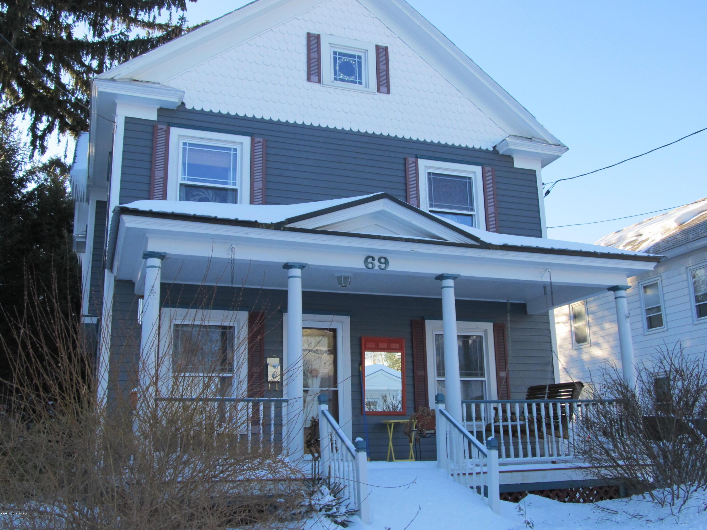 69 Hunter Street, Glens Falls NY 12801 photo 1