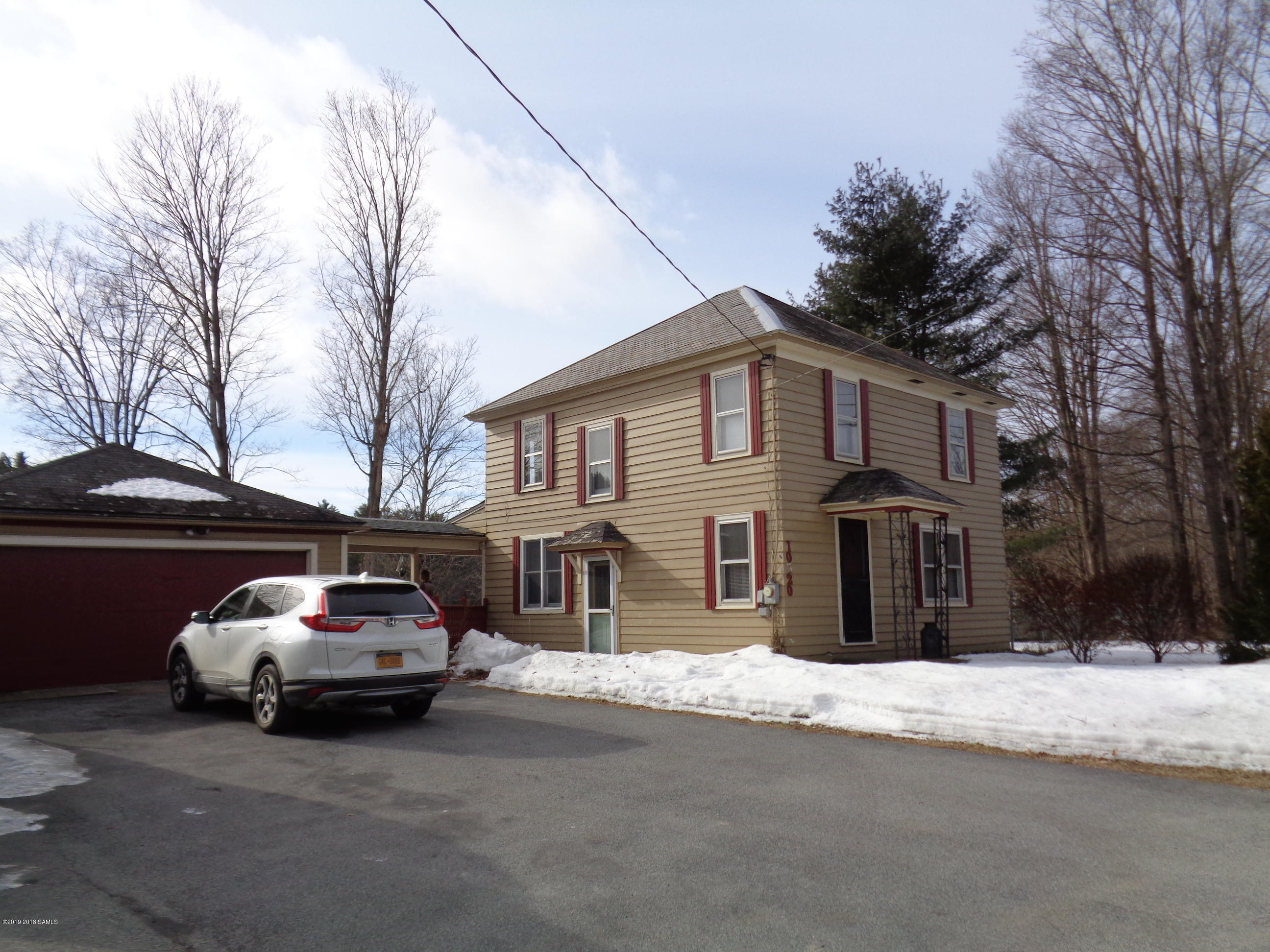 10520 State Route 149, Fort Ann NY 12827 photo 1