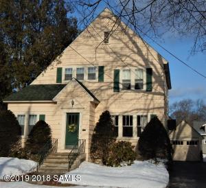 4 Bowman Avenue, Glens Falls NY 12801 photo 1
