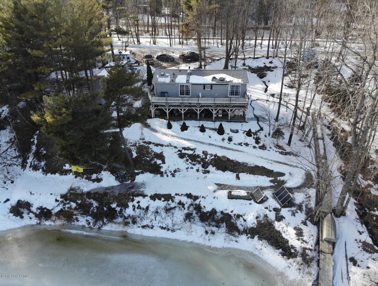 77 Captains Cove, Crown Point NY 12928 photo 1