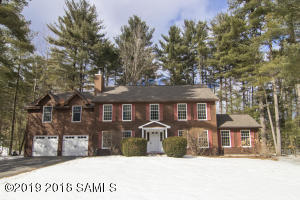 21 Mohawk Trail, Queensbury NY 12804 photo 1
