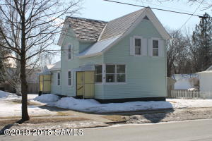54 Knight Street, Glens Falls Main Photo