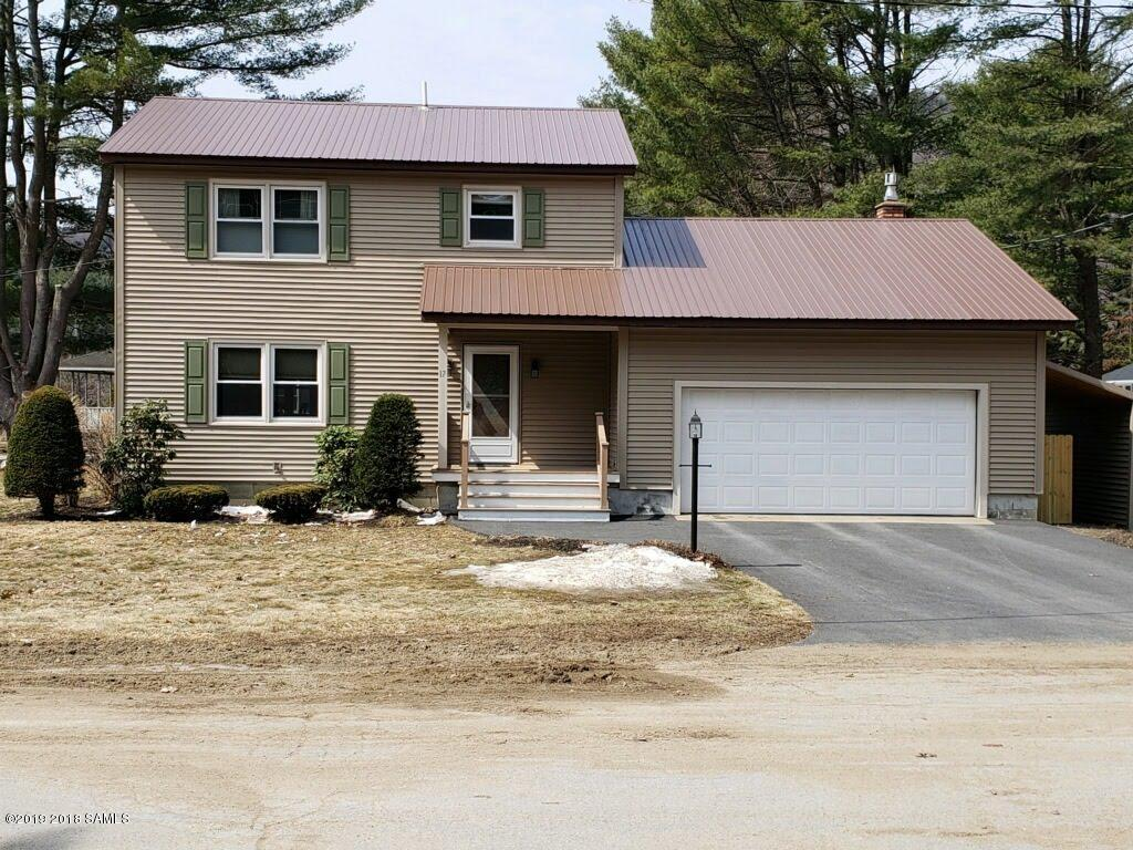 17 Fairview Road, Hadley NY 12835 photo 1