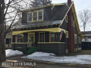 23 Mason Street, Glens Falls Main Photo