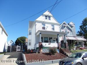 40 Poplar Street, Wilkes Barre, PA - USA (photo 1)