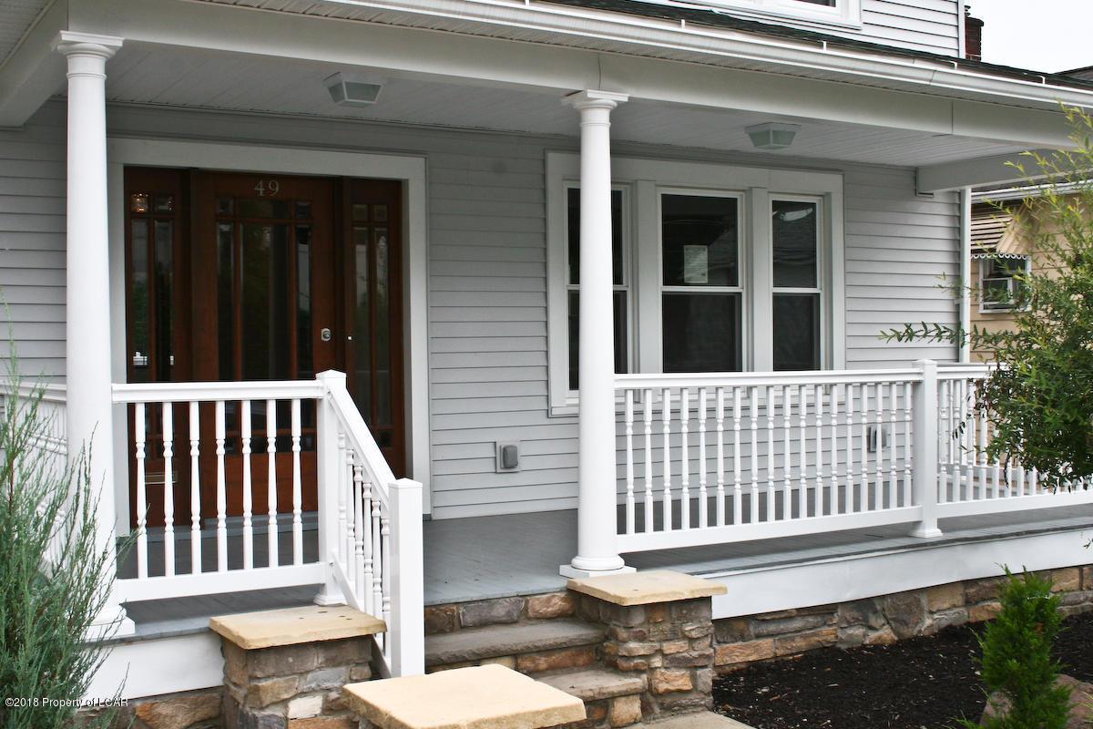 Front/Porch