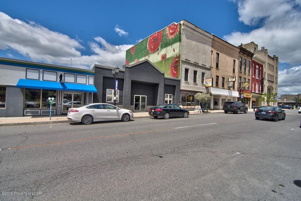 Main St., Pittston