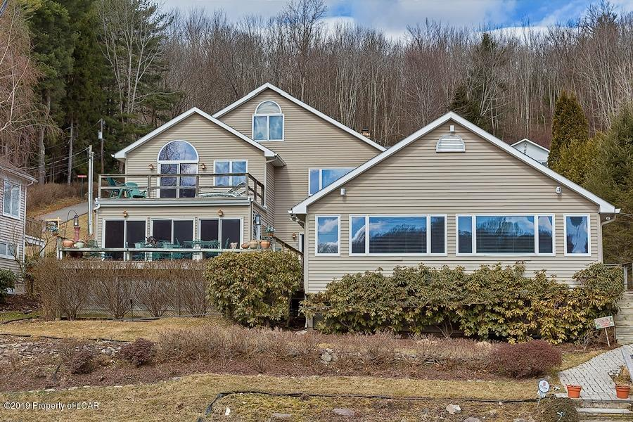 Homes for Sale in Harveys Lake | CENTURY 21 Signature Properties
