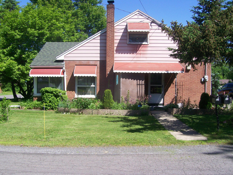 MS Pecora Property