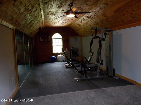 m_EXERCISE ROOM