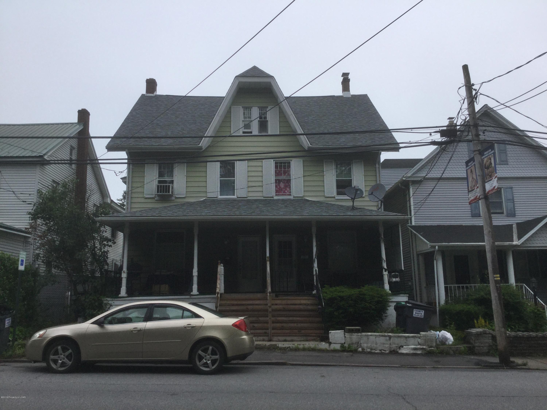 523 Front Street left side