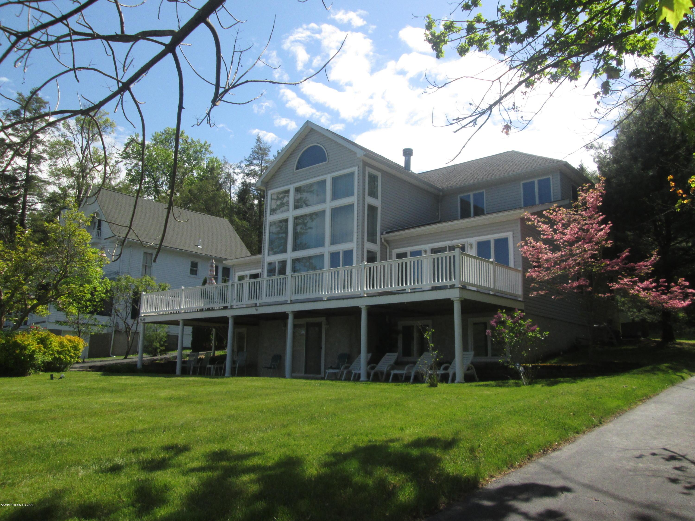 Homes for Sale in HARVEYS LAKE | CENTURY 21 Signature Properties