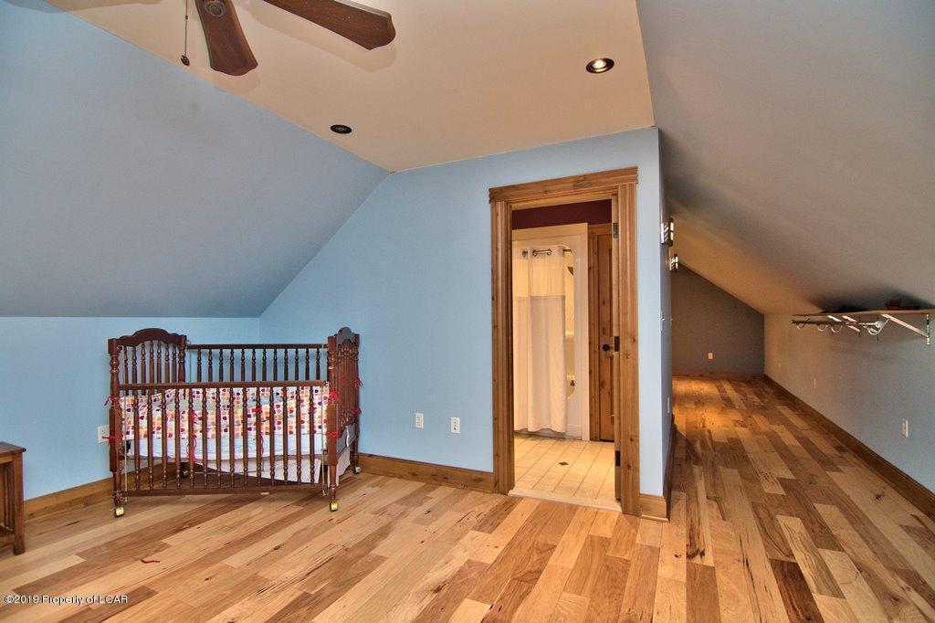 2nd Floor Bedroom 4
