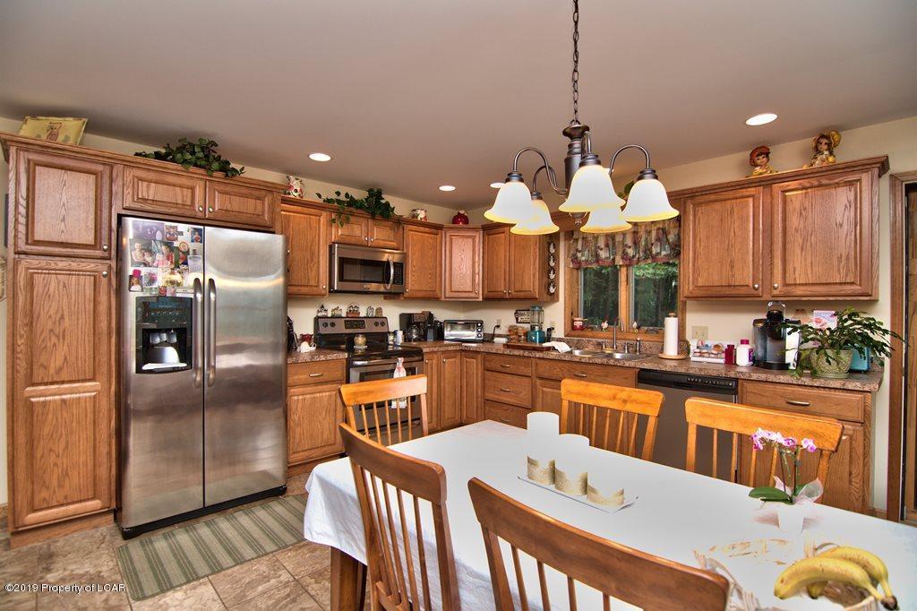 Inlaw Suite Kitchen