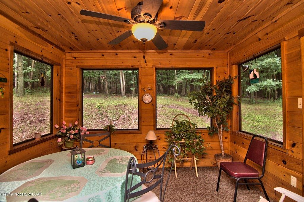 Inlaw Suite Screened Porch