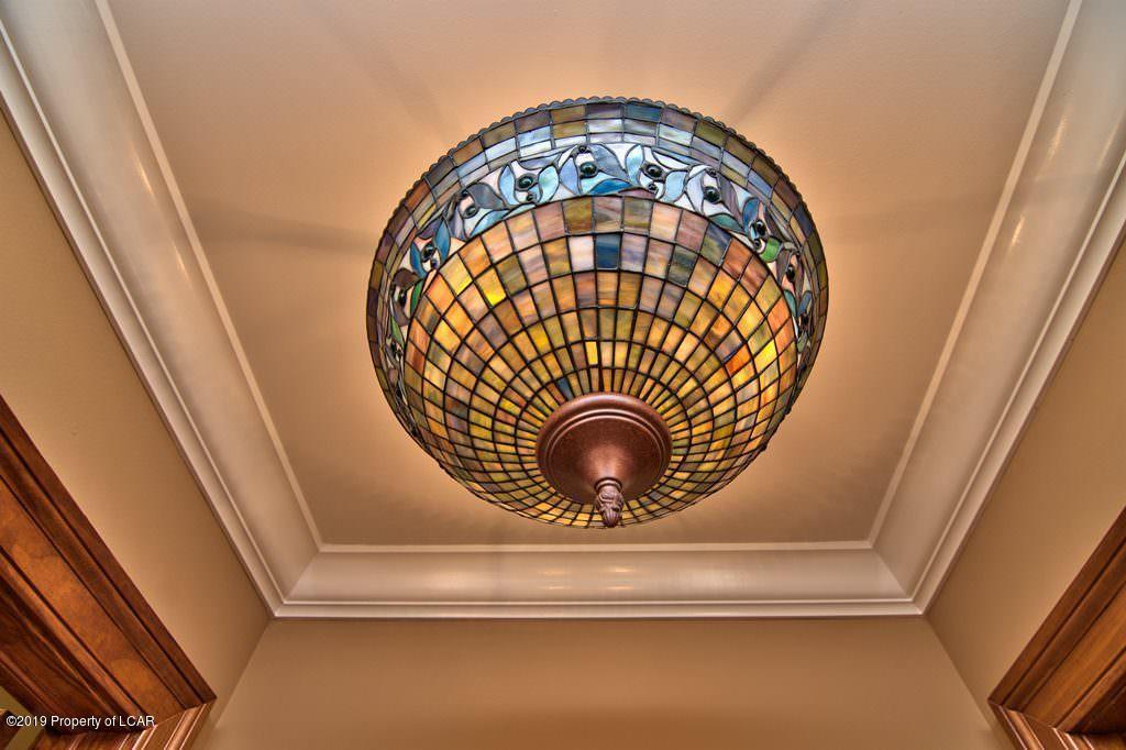 2nd Floor Light Fixture