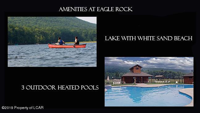 AMENITIES - LAKE POOLS