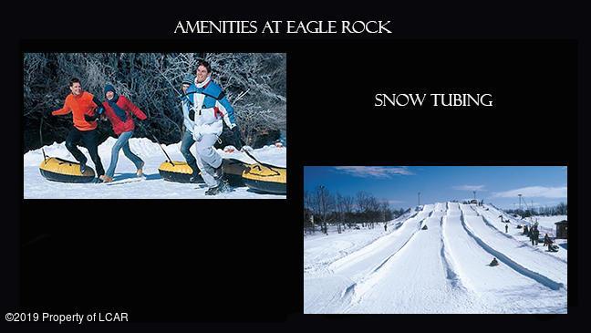 AMENITIES - SNOW TUBING