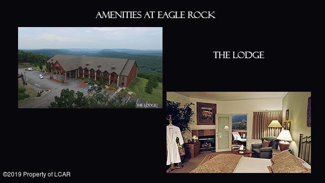 AMENITIES - THE LODGE