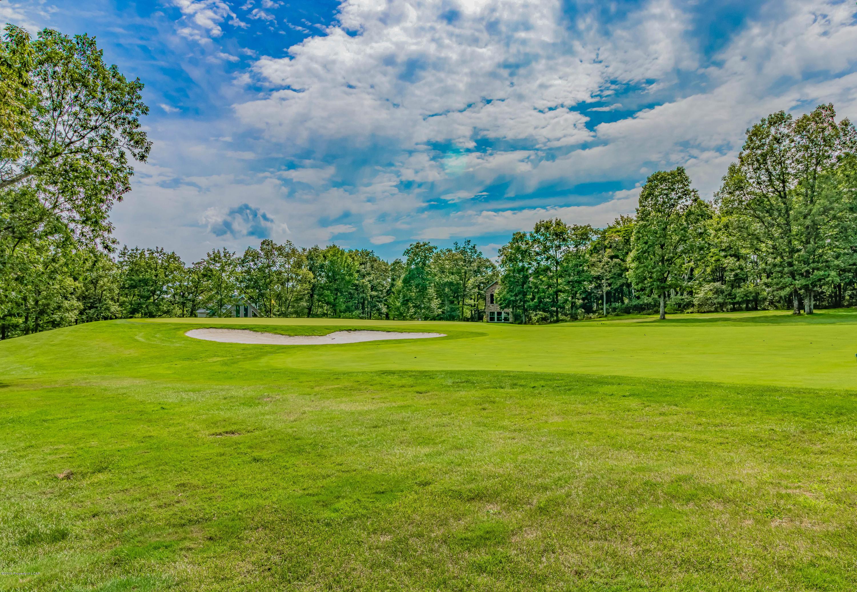 Exterior Golf Course