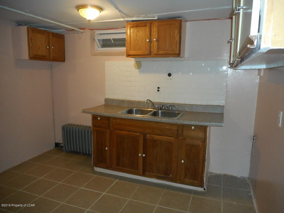 LL Second Kitchen