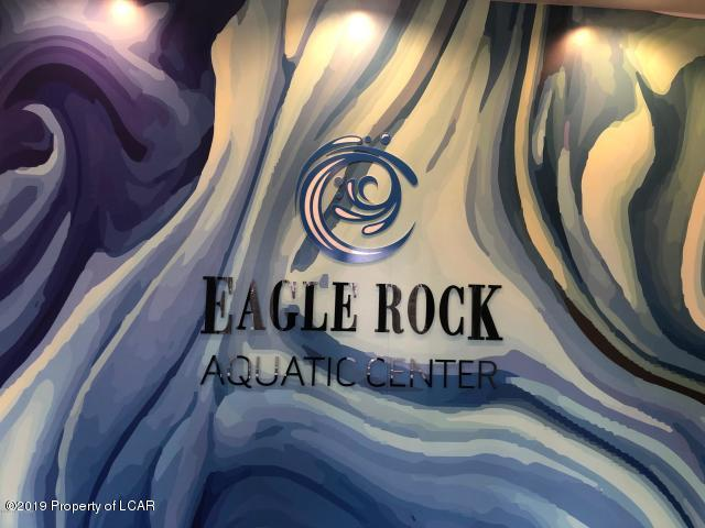 Eagle Rock Amenities