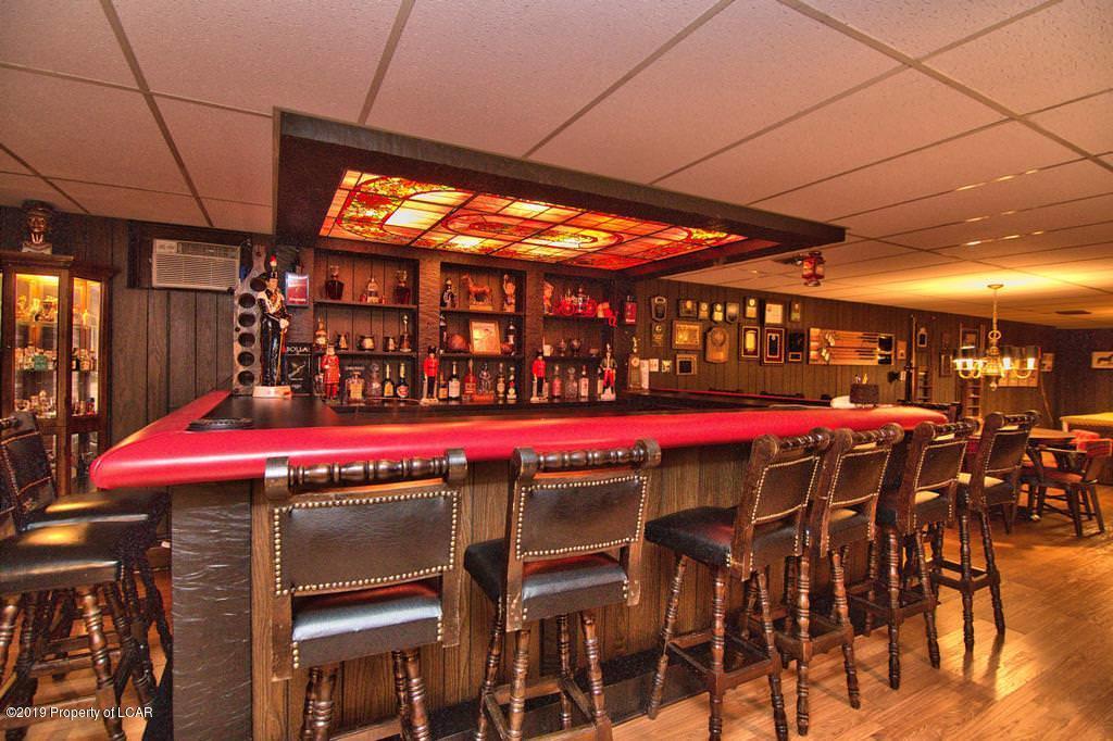 Fin LL Bar