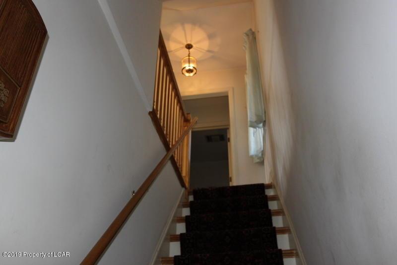 go upstairs
