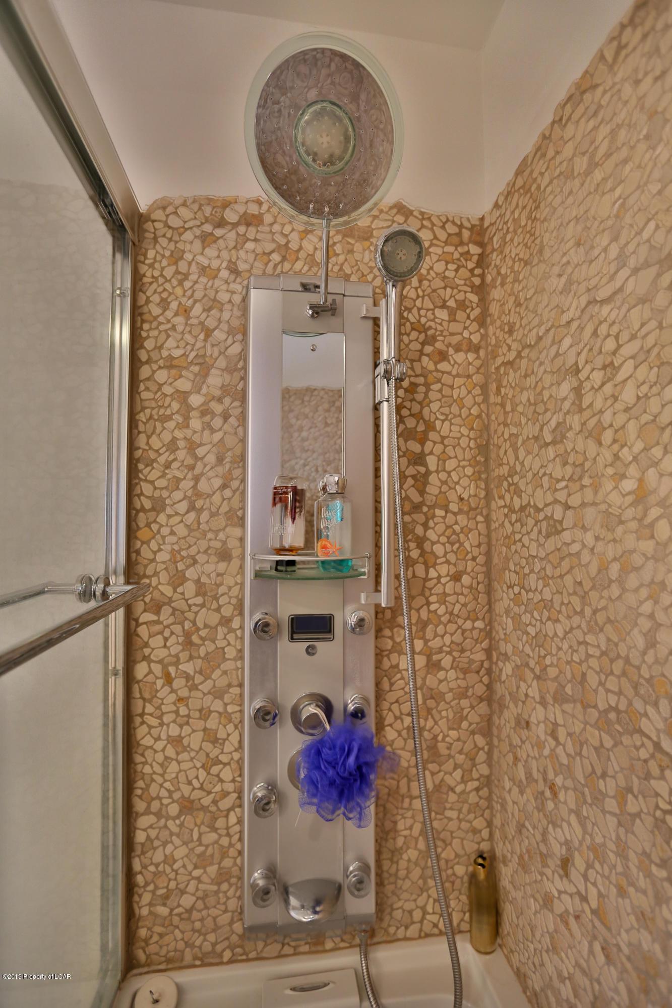 Shower Panel Full Bath