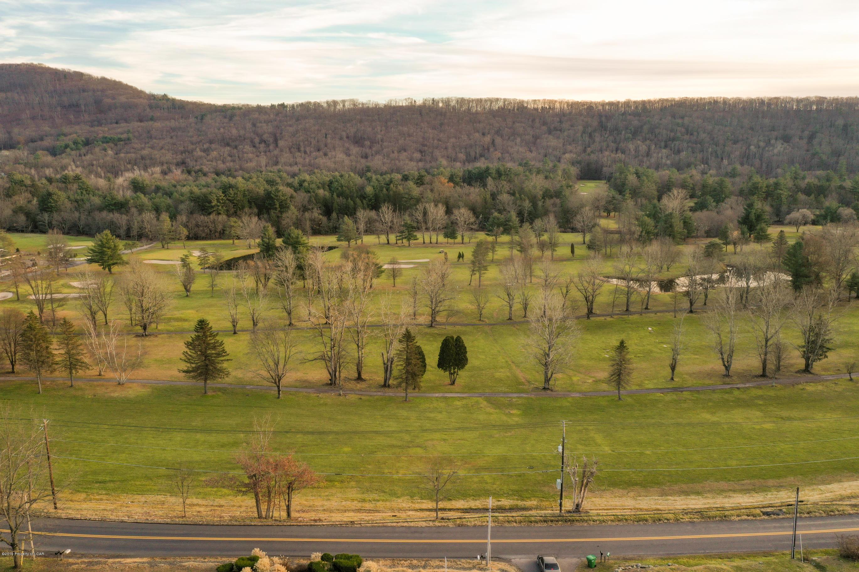 View of Edgewood GC