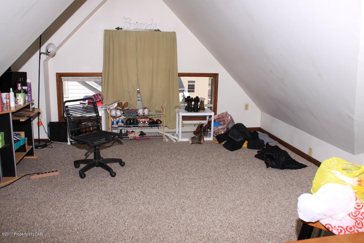ONE BEDROOM APT.