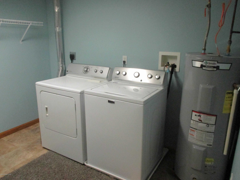 Laundry Rm