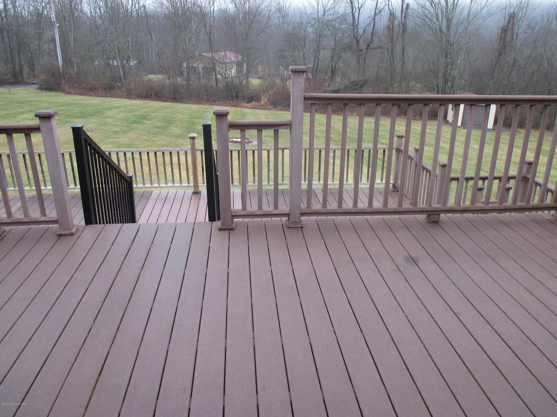 Comp Deck