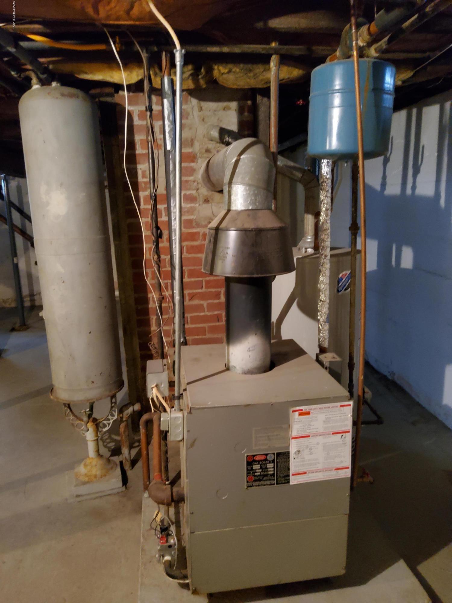 Boiler/Heater