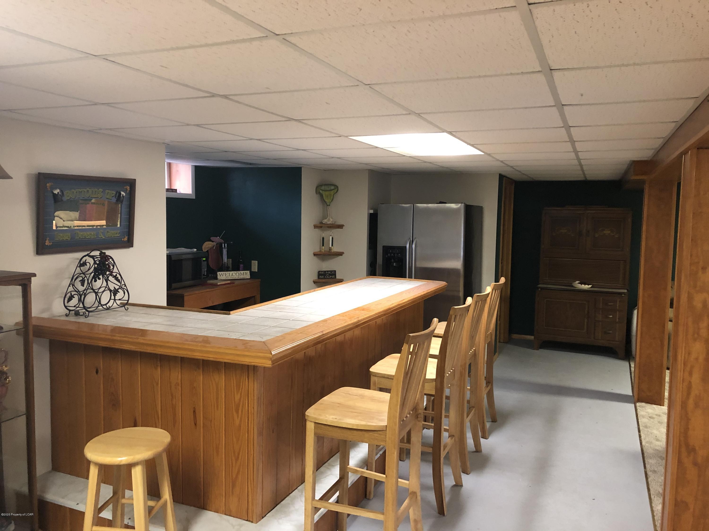 Huron Bar