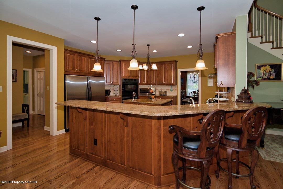 Timber Grove Kitchen 1
