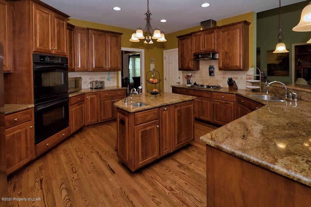 Timber Grove Kitchen 2