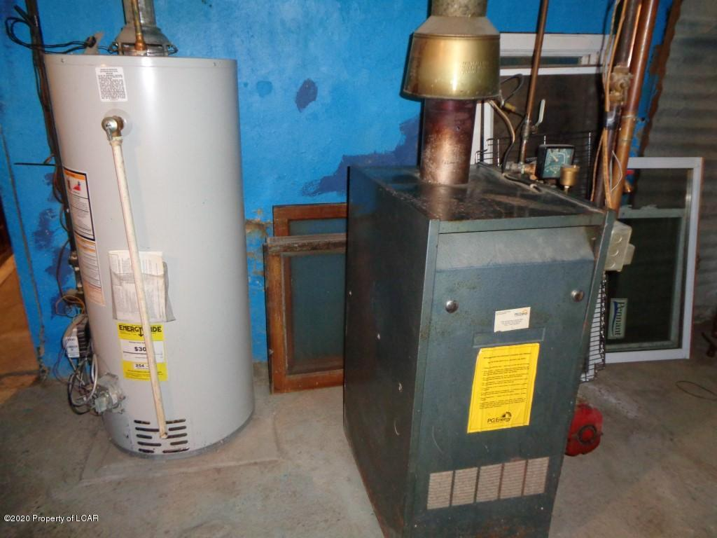 409 Hughes furnace and water heater
