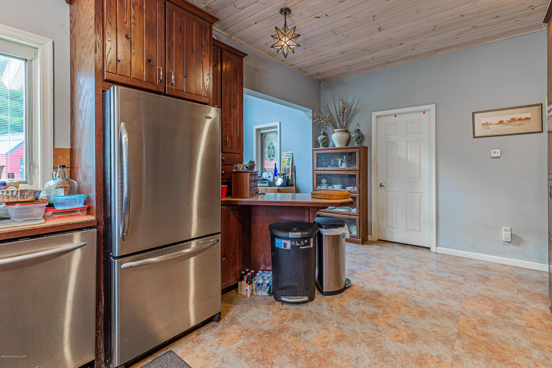 Kitchen Main Home