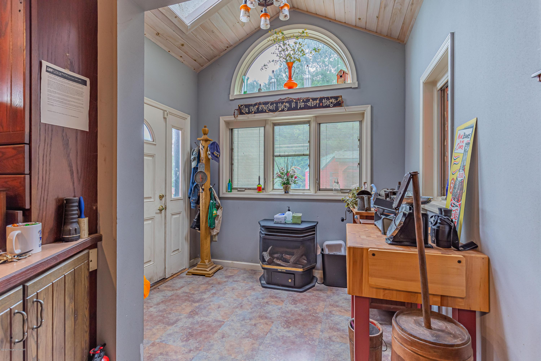Main Home Foyer