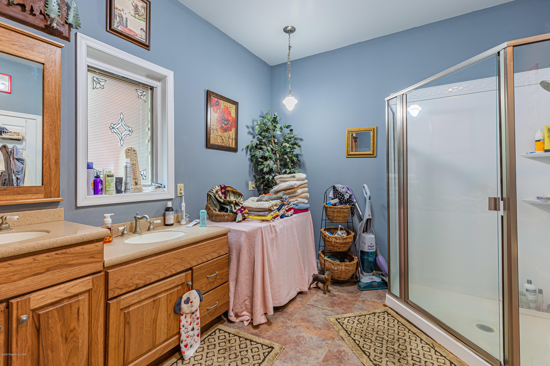 Main Home Bathroom