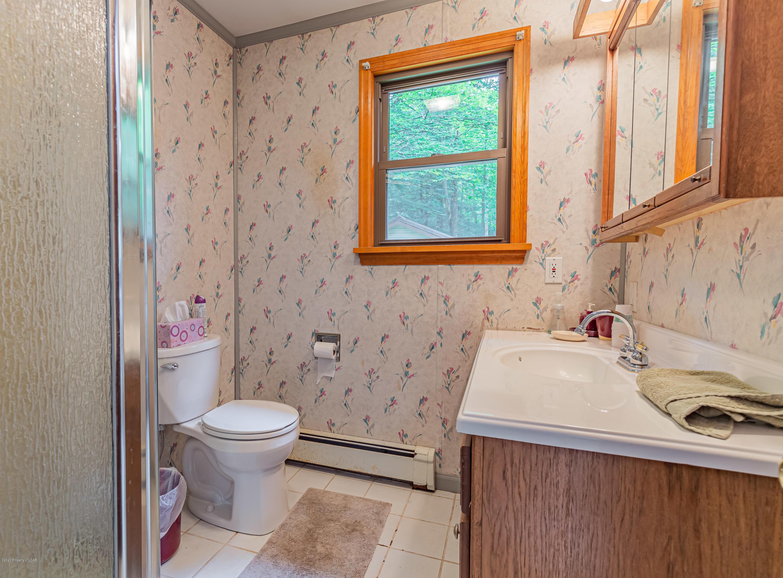 Hunting Cabin Bathroom 2