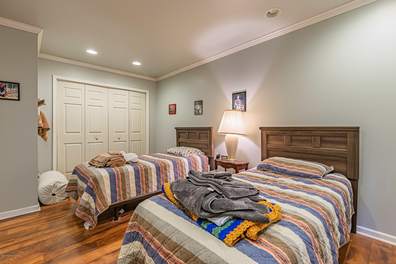 Cabin Bedroom 1