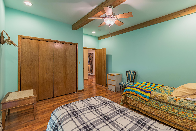 Cabin Bedroom 2